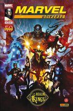 Marvel Universe 25 Comics