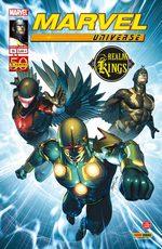 Marvel Universe 26 Comics