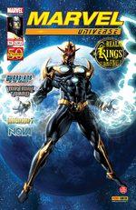 Marvel Universe 28 Comics