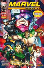 Marvel Universe 29 Comics