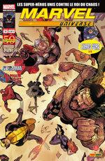 Marvel Universe 30 Comics
