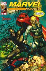Marvel Universe 31 Comics