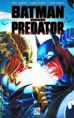 Batman / Predator # 1