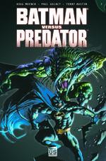 Batman / Predator # 2