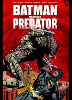 Batman / Predator # 3