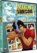 City Hunter - Nicky Larson 9 Série TV animée