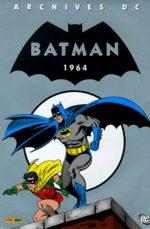 Batman - Archives DC # 3
