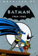 Batman - Archives DC # 4