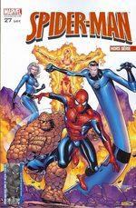 Spider-Man Hors Série 27