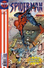 Spider-Man Hors Série 22
