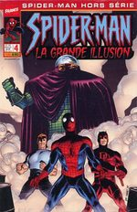 Spider-Man Hors Série 4