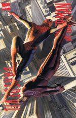 Spider-Man Hors Série 2