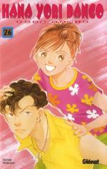 Hana Yori Dango 26 Manga