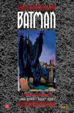 Batman / Vampire # 3