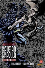 Batman / Vampire # 1