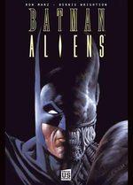Batman / Aliens # 1