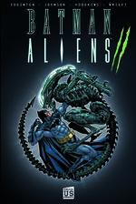 Batman / Aliens # 2