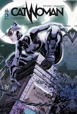 Catwoman # 1