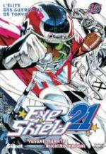 Eye Shield 21 15 Manga