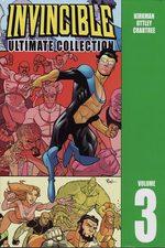Invincible 3 Comics