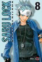 Saru Lock 8 Manga