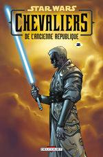 Star Wars - Chevaliers de l'Ancienne République # 2