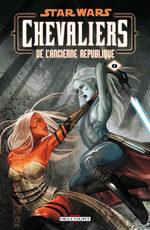 Star Wars - Chevaliers de l'Ancienne République # 8