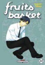 Fruits Basket # 22