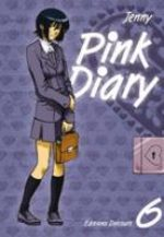 Pink Diary  # 6