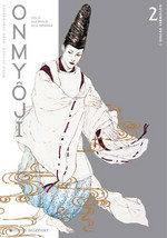 Onmyôji - Celui qui Parle aux Démons 2 Manga