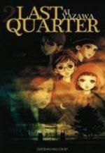 Last Quarter T.2 Manga
