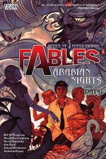 Fables # 7