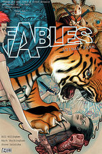 Fables # 2