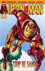Marvel Heroes # 4