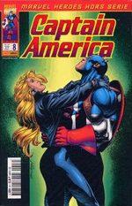 Marvel Heroes # 8