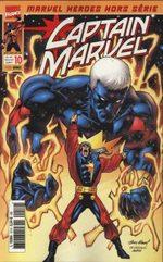 Marvel Heroes # 10