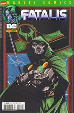 Marvel Heroes # 12