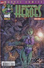 Marvel Heroes # 13