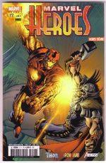 Marvel Heroes # 17