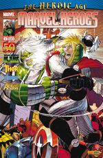 Marvel Heroes # 6