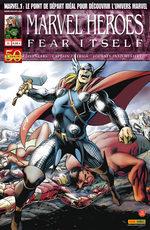 Marvel Heroes # 11