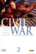 Civil War 2 Comics