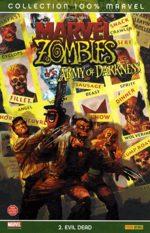 Marvel Zombies 2 Comics