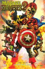 Marvel Zombies 3 Comics