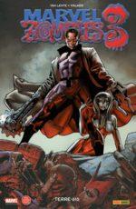 Marvel Zombies 4 Comics