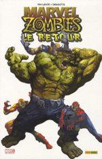 Marvel Zombies 6 Comics