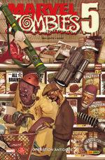 Marvel Zombies 7 Comics