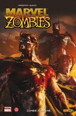Marvel Zombies 8 Comics