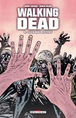 Walking Dead # 9