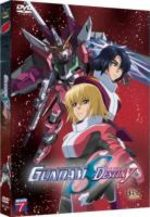 Mobile Suit Gundam Seed Destiny 8